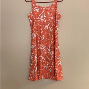 Columbia PFG dress